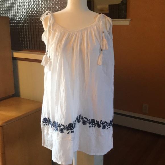 e2947634fbb NWT Pia Rossini Summer Dress